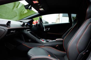 Lamborghini Huracan EVO LP 640-4 LDF image 6 thumbnail