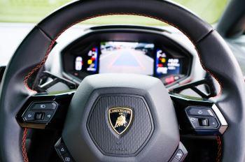 Lamborghini Huracan EVO LP 640-4 LDF image 17 thumbnail
