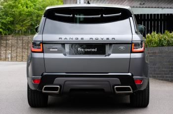Land Rover Range Rover Sport 3.0 SDV6 Autobiography Dynamic 5dr [7 Seat] - Rear Seat Entertainment - 21 Inch Alloys image 7 thumbnail