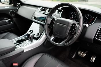 Land Rover Range Rover Sport 3.0 SDV6 Autobiography Dynamic 5dr [7 Seat] - Rear Seat Entertainment - 21 Inch Alloys image 11 thumbnail