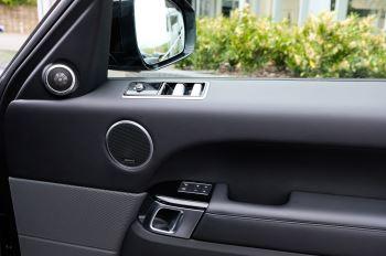 Land Rover Range Rover Sport 3.0 SDV6 Autobiography Dynamic 5dr [7 Seat] - Rear Seat Entertainment - 21 Inch Alloys image 12 thumbnail