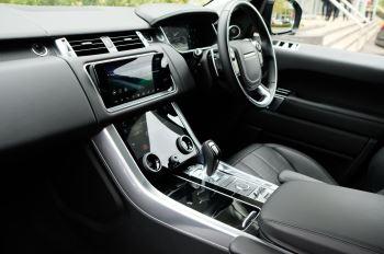 Land Rover Range Rover Sport 3.0 SDV6 Autobiography Dynamic 5dr [7 Seat] - Rear Seat Entertainment - 21 Inch Alloys image 19 thumbnail