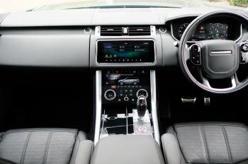 Land Rover Range Rover Sport 3.0 SDV6 Autobiography Dynamic 5dr [7 Seat] - Rear Seat Entertainment - 21 Inch Alloys image 20 thumbnail