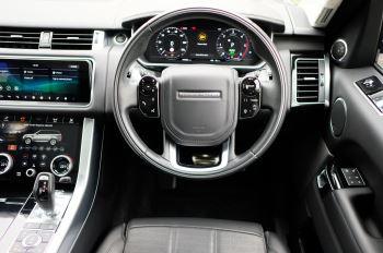 Land Rover Range Rover Sport 3.0 SDV6 Autobiography Dynamic 5dr [7 Seat] - Rear Seat Entertainment - 21 Inch Alloys image 21 thumbnail