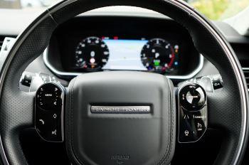 Land Rover Range Rover Sport 3.0 SDV6 Autobiography Dynamic 5dr [7 Seat] - Rear Seat Entertainment - 21 Inch Alloys image 23 thumbnail