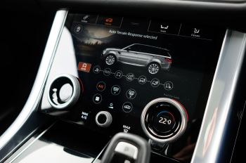 Land Rover Range Rover Sport 3.0 SDV6 Autobiography Dynamic 5dr [7 Seat] - Rear Seat Entertainment - 21 Inch Alloys image 28 thumbnail