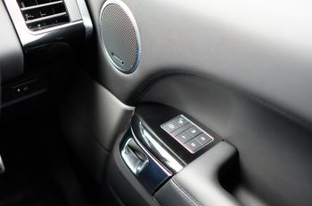 Land Rover Range Rover Sport 3.0 SDV6 Autobiography Dynamic 5dr [7 Seat] - Rear Seat Entertainment - 21 Inch Alloys image 30 thumbnail