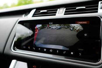 Land Rover Range Rover Sport 3.0 SDV6 Autobiography Dynamic 5dr [7 Seat] - Rear Seat Entertainment - 21 Inch Alloys image 31 thumbnail