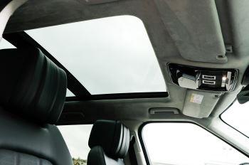 Land Rover Range Rover Sport 3.0 SDV6 Autobiography Dynamic 5dr [7 Seat] - Rear Seat Entertainment - 21 Inch Alloys image 34 thumbnail