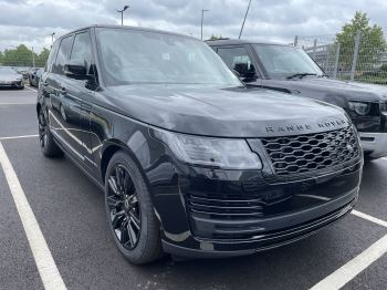 Land Rover Range Rover 2.0 P400e Autobiography Petrol/Electric Automatic 4 door 4x4