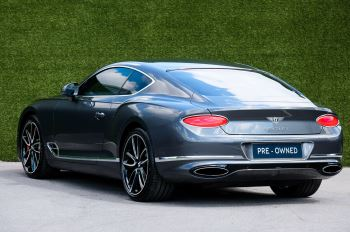 Bentley Continental GT 6.0 W12 - Mulliner Driving Specification image 5 thumbnail