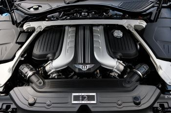 Bentley Continental GT 6.0 W12 - Mulliner Driving Specification image 10 thumbnail