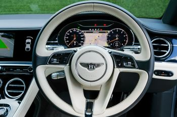 Bentley Continental GT 6.0 W12 - Mulliner Driving Specification image 14 thumbnail