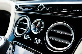 Bentley Continental GT 6.0 W12 - Mulliner Driving Specification image 21 thumbnail