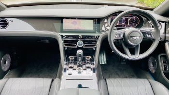 Bentley Flying Spur 4.0 V8 Mulliner Driving Spec 4dr Auto - Touring and City Specification image 13 thumbnail