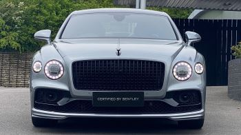 Bentley Flying Spur 4.0 V8 Mulliner Driving Spec 4dr Auto - Touring and City Specification image 2 thumbnail