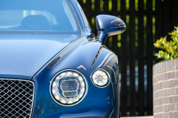 Bentley Continental GT 6.0 W12 - CITY + TOURING SPECIFICATION image 6 thumbnail
