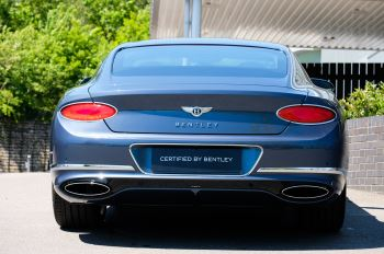 Bentley Continental GT 6.0 W12 - CITY + TOURING SPECIFICATION image 4 thumbnail