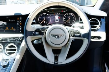 Bentley Continental GT 6.0 W12 - CITY + TOURING SPECIFICATION image 14 thumbnail