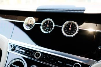 Bentley Continental GT 6.0 W12 - CITY + TOURING SPECIFICATION image 20 thumbnail