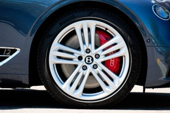 Bentley Continental GT 6.0 W12 - CITY + TOURING SPECIFICATION image 7 thumbnail