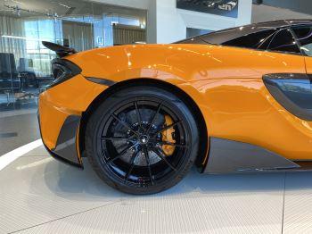 McLaren 600LT Spider V8 2dr SSG image 5 thumbnail