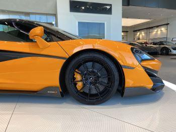 McLaren 600LT Spider V8 2dr SSG image 11 thumbnail