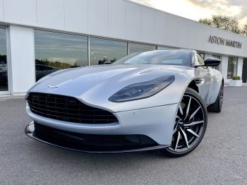 Aston Martin DB11 V8 Touchtronic 4.0 Automatic 2 door Coupe