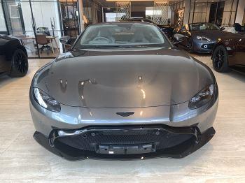 Aston Martin New Vantage Coupe 7 Speed Manual 4.0 3 door
