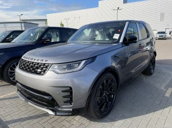 Land Rover Discovery 3.0 D250 R-Dynamic S Diesel Automatic 5 door 4x4