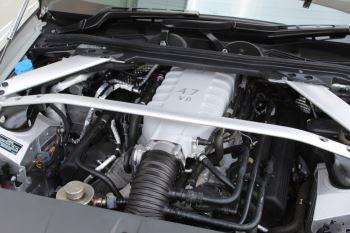 Aston Martin V8 Vantage Coupe 2dr [420] Latest Dash, 420BHP image 21 thumbnail