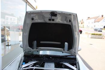 Aston Martin V8 Vantage Coupe 2dr [420] Latest Dash, 420BHP image 22 thumbnail