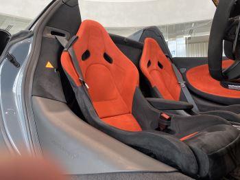 McLaren 600LT Spider V8 2dr SSG image 23 thumbnail
