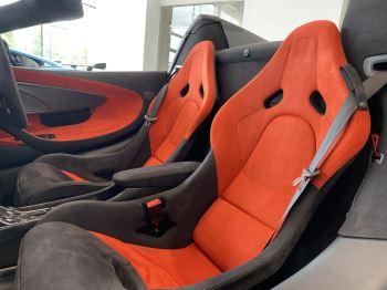 McLaren 600LT Spider V8 2dr SSG image 29 thumbnail