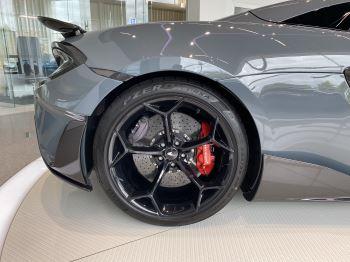 McLaren 600LT Spider V8 2dr SSG image 10 thumbnail