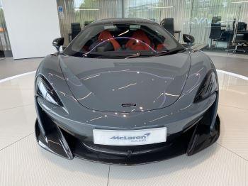 McLaren 600LT Spider V8 2dr SSG image 22 thumbnail