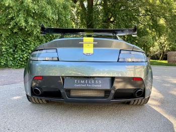 Aston Martin V12 Vantage AMR 6.0 V12 600BHP Manual 1 of 100.     1 Owner From New, Full Aston Martin History. image 6 thumbnail