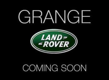 Land Rover Range Rover Sport 5.0 V8 S/C 575 SVR 5dr Automatic 4 door 4x4 image