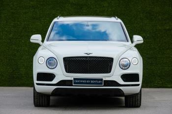 Bentley Bentayga 4.0 V8 5dr - Mulliner Driving Specification with 22 Inch Five Spoke Direction Alloys  image 2 thumbnail