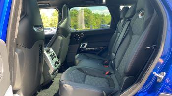 Land Rover Range Rover Sport 5.0 P575 S/C SVR image 4 thumbnail