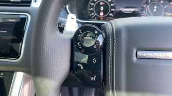 Land Rover Range Rover Sport 5.0 P575 S/C SVR image 11 thumbnail