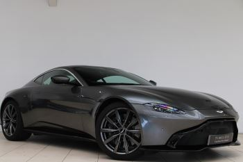 Aston Martin New Vantage 2dr ZF 8 Speed Sports Plus Seats 4.0 Automatic 3 door Coupe