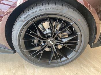 Aston Martin V8 Vantage Convertible Touchtronic 3 image 5 thumbnail