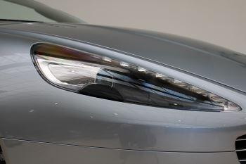 Aston Martin DB9 V12 GT 2dr Volante Skyfall Silver image 14 thumbnail