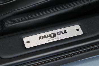 Aston Martin DB9 V12 GT 2dr Volante Skyfall Silver image 8 thumbnail