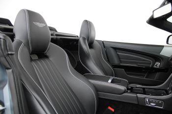 Aston Martin DB9 V12 GT 2dr Volante Skyfall Silver image 5 thumbnail