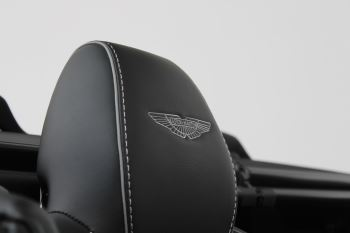 Aston Martin DB9 V12 GT 2dr Volante Skyfall Silver image 17 thumbnail