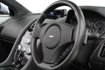 Aston Martin DB9 V12 GT 2dr Volante Skyfall Silver image 6 thumbnail