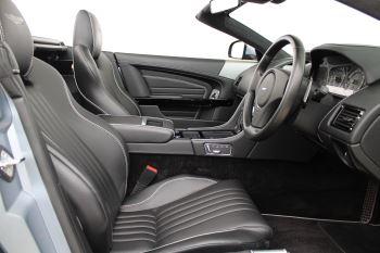 Aston Martin DB9 V12 GT 2dr Volante Skyfall Silver image 18 thumbnail