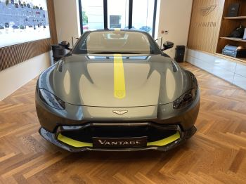 Aston Martin New Vantage AMR 59 Edition 2dr 4.0 3 door Coupe